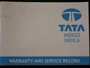 Tata Indica 1.4 LE/LGI LTD - Image 11