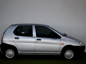 Tata Indica 1.4 LE/LGI LTD - Image 16