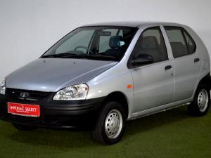 Tata Indica 1.4 LE/LGI LTD - Image 2