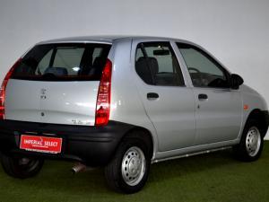 Tata Indica 1.4 LE/LGI LTD - Image 4