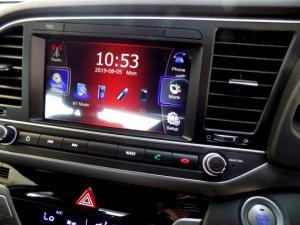 Hyundai Elantra 2.0 Elite automatic - Image 28
