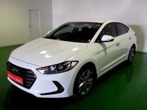 Hyundai Elantra 2.0 Elite automatic - Image 2