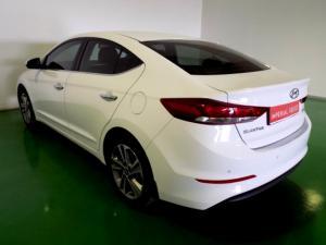 Hyundai Elantra 2.0 Elite automatic - Image 3