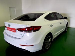 Hyundai Elantra 2.0 Elite automatic - Image 4
