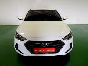 Hyundai Elantra 2.0 Elite automatic - Image 5