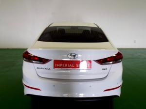 Hyundai Elantra 2.0 Elite automatic - Image 6