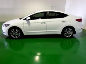 Hyundai Elantra 2.0 Elite automatic - Image 7