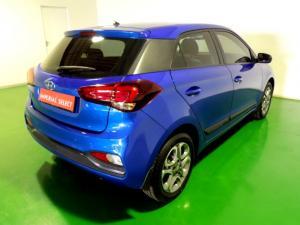 Hyundai i20 1.4 Fluid - Image 4