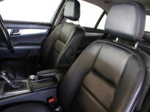 Mercedes-Benz C-Class C180CGI BlueEfficiency Avantgarde Touchshift - Image 6