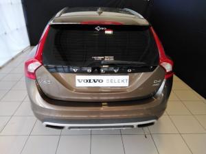 Volvo V60 Cross Country D4 AWD Inscription - Image 4