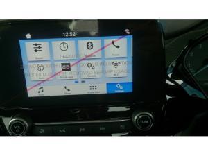 Ford Fiesta 1.0T Trend auto - Image 10