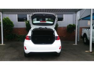 Ford Fiesta 1.0T Trend auto - Image 5