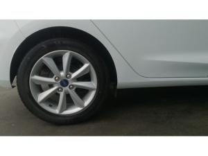 Ford Fiesta 1.0T Trend auto - Image 8