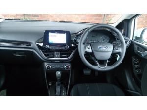 Ford Fiesta 1.0T Trend auto - Image 6