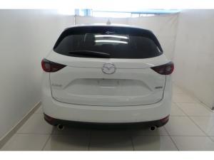 Mazda CX-5 2.5 AWD Individual - Image 4