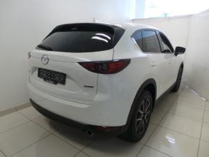 Mazda CX-5 2.5 AWD Individual - Image 5