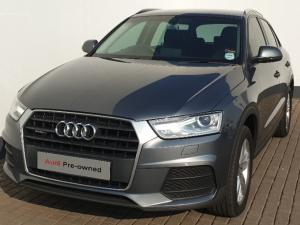 Audi Q3 2.0T FSI Quatt Stronic - Image 1