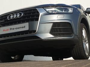 Audi Q3 2.0T FSI Quatt Stronic - Image 2