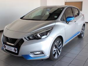 Nissan Micra 900T Acenta Plus - Image 1