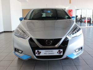 Nissan Micra 900T Acenta Plus - Image 6