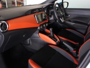 Nissan Micra 900T Acenta Plus - Image 7