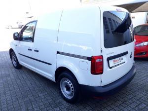 Volkswagen CADDY4 1.6iP/V - Image 4