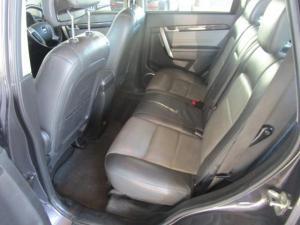 Chevrolet Captiva 2.4 LT automatic - Image 12