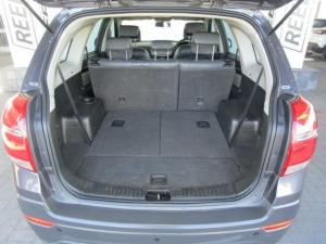 Chevrolet Captiva 2.4 LT automatic - Image 5