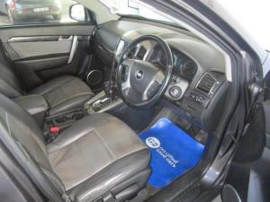 Chevrolet Captiva 2.4 LT automatic - Image 8
