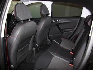 Peugeot 208 1.2T GT Line auto - Image 9