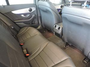 Mercedes-Benz C200 automatic - Image 15