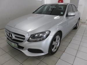 Mercedes-Benz C200 automatic - Image 1
