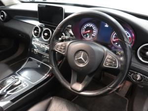 Mercedes-Benz C200 automatic - Image 6