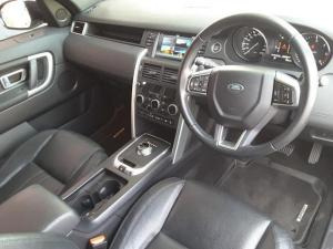 Land Rover Discovery Sport HSE SD4 - Image 12