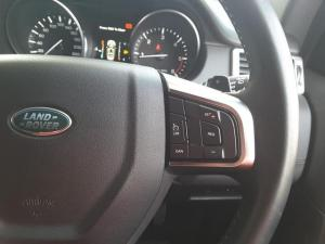 Land Rover Discovery Sport HSE SD4 - Image 18