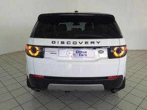 Land Rover Discovery Sport HSE SD4 - Image 4