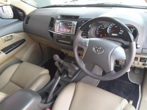 Toyota Fortuner 3.0D-4D 4x4 - Image 12