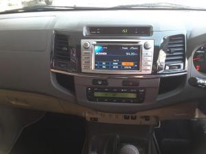Toyota Fortuner 3.0D-4D 4x4 - Image 19