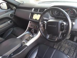 Land Rover Range Rover Sport SE SCV6 - Image 12