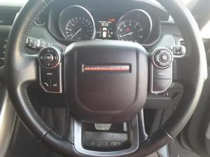 Land Rover Range Rover Sport SE SCV6 - Image 15