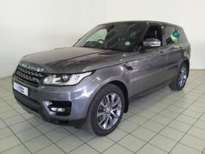 Land Rover Range Rover Sport SE SCV6 - Image 1