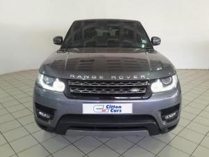 Land Rover Range Rover Sport SE SCV6 - Image 2