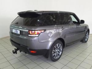 Land Rover Range Rover Sport SE SCV6 - Image 3