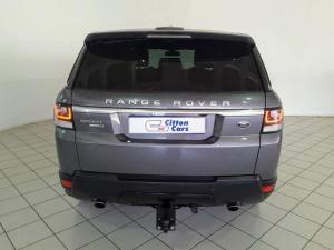 Land Rover Range Rover Sport SE SCV6 - Image 4
