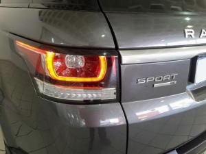 Land Rover Range Rover Sport SE SCV6 - Image 5