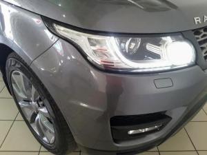 Land Rover Range Rover Sport SE SCV6 - Image 8