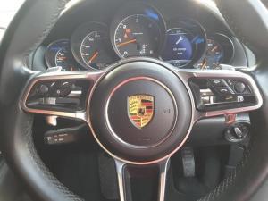 Porsche Cayenne diesel - Image 13