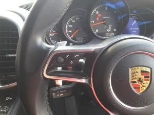 Porsche Cayenne diesel - Image 14