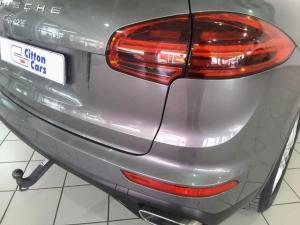 Porsche Cayenne diesel - Image 5