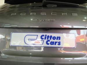 Porsche Cayenne diesel - Image 6